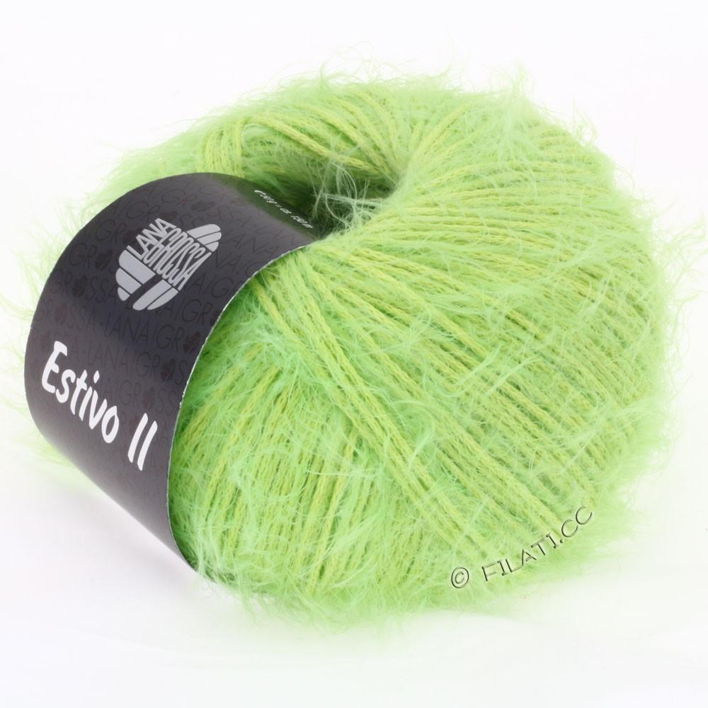 Lana Grossa ESTIVO II | 05-light green