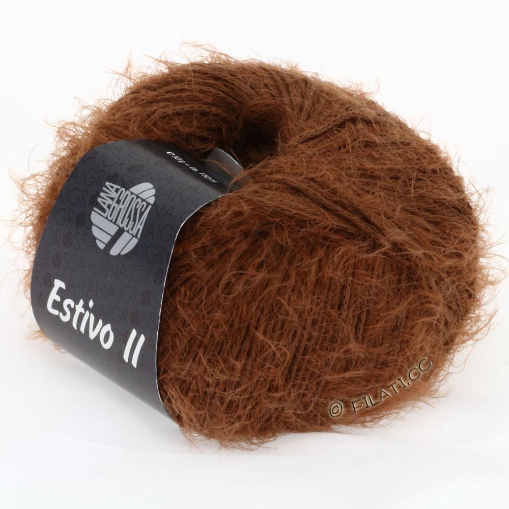 Lana Grossa ESTIVO II | 08-brown