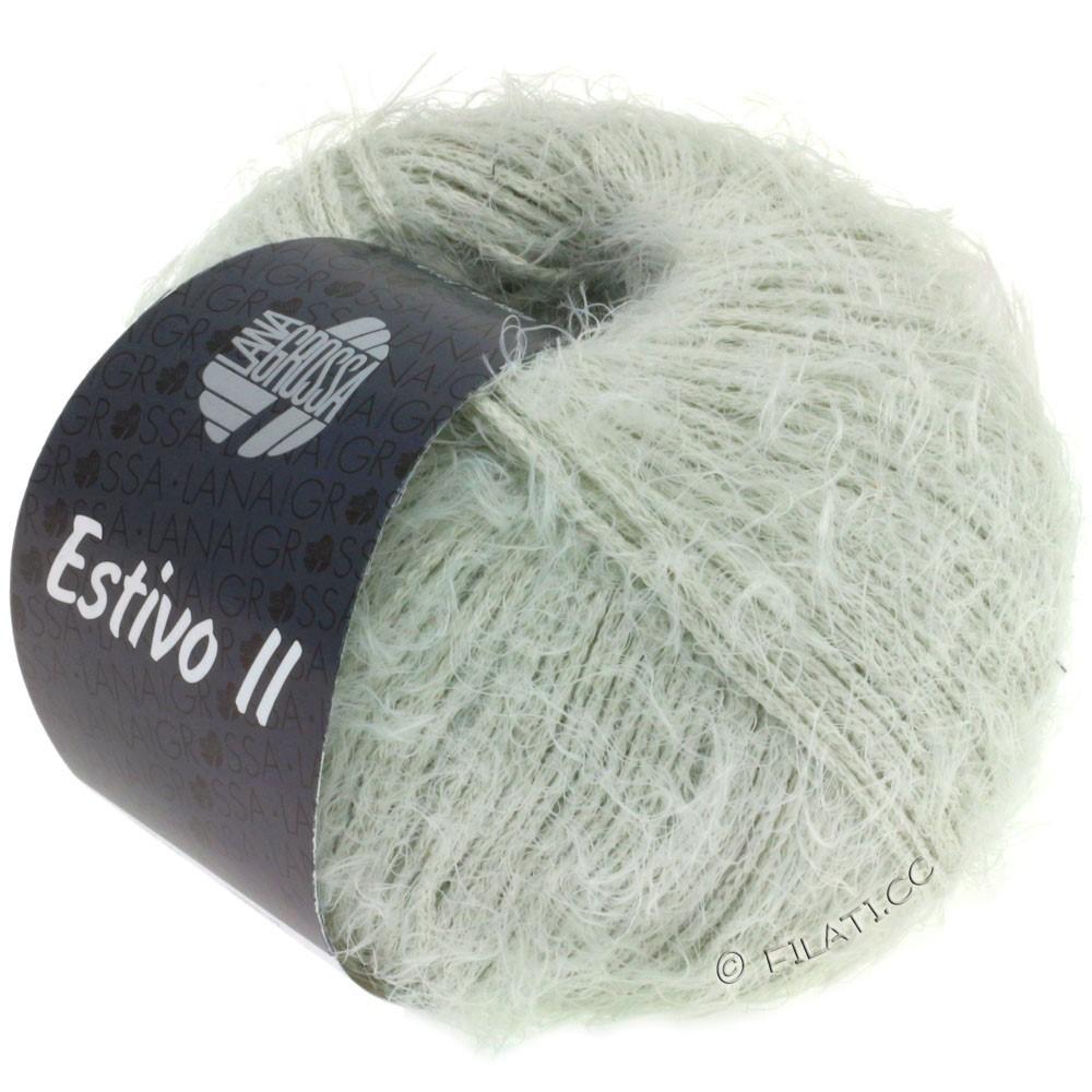 Lana Grossa ESTIVO II | 14-silver gray