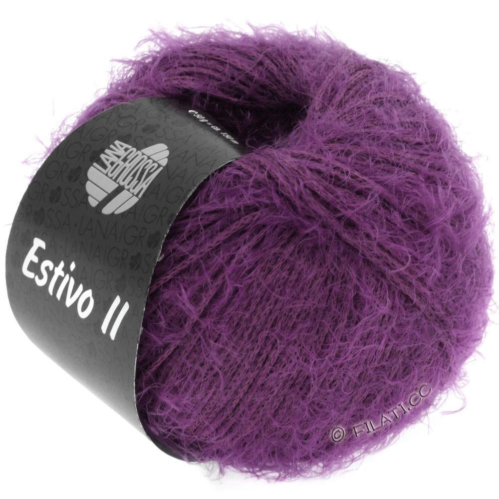 Lana Grossa ESTIVO II | 18-dark violet