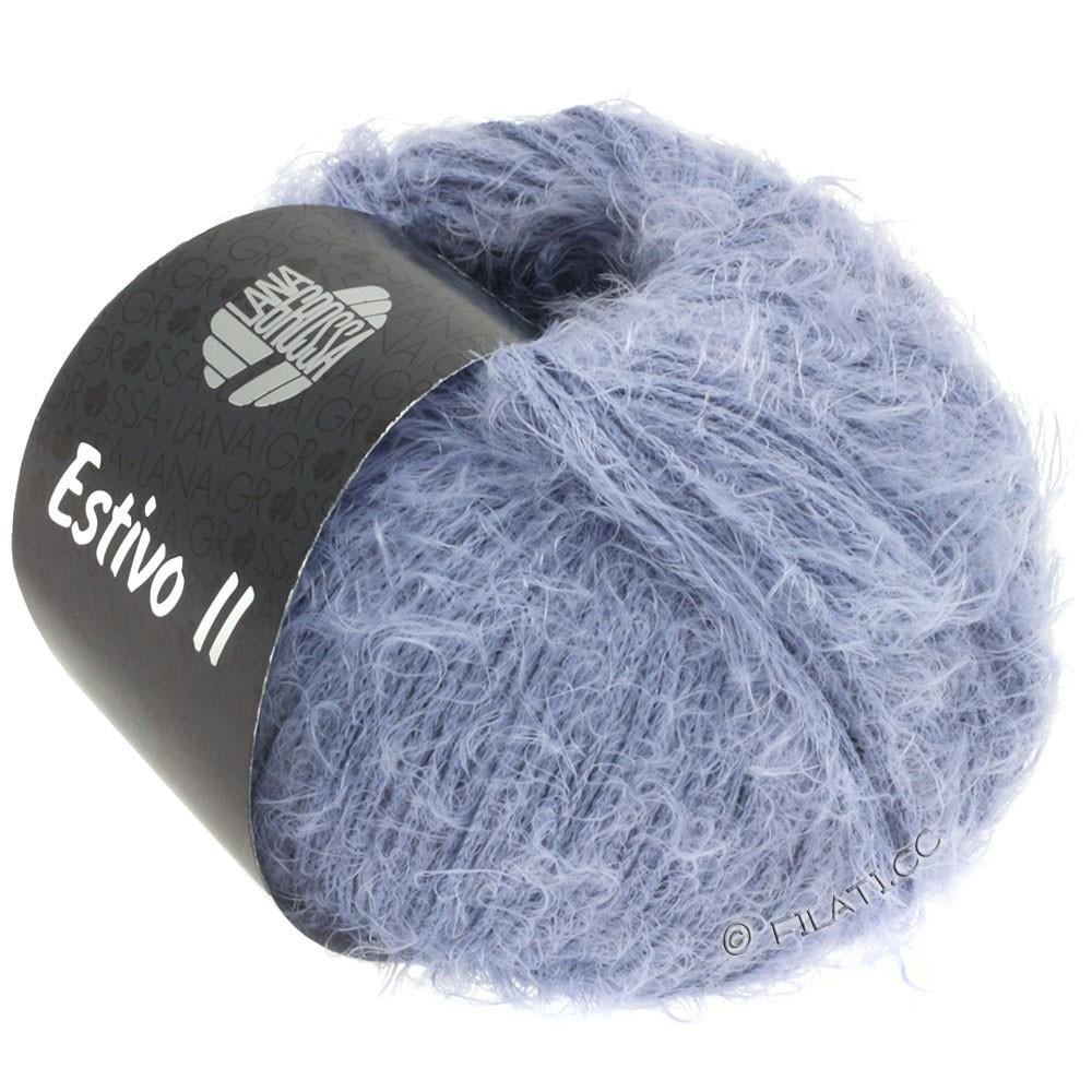 Lana Grossa ESTIVO II | 24-violet blue