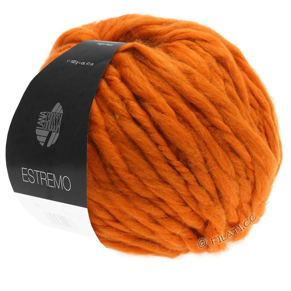 Lana Grossa ESTREMO | 05-terracotta orange