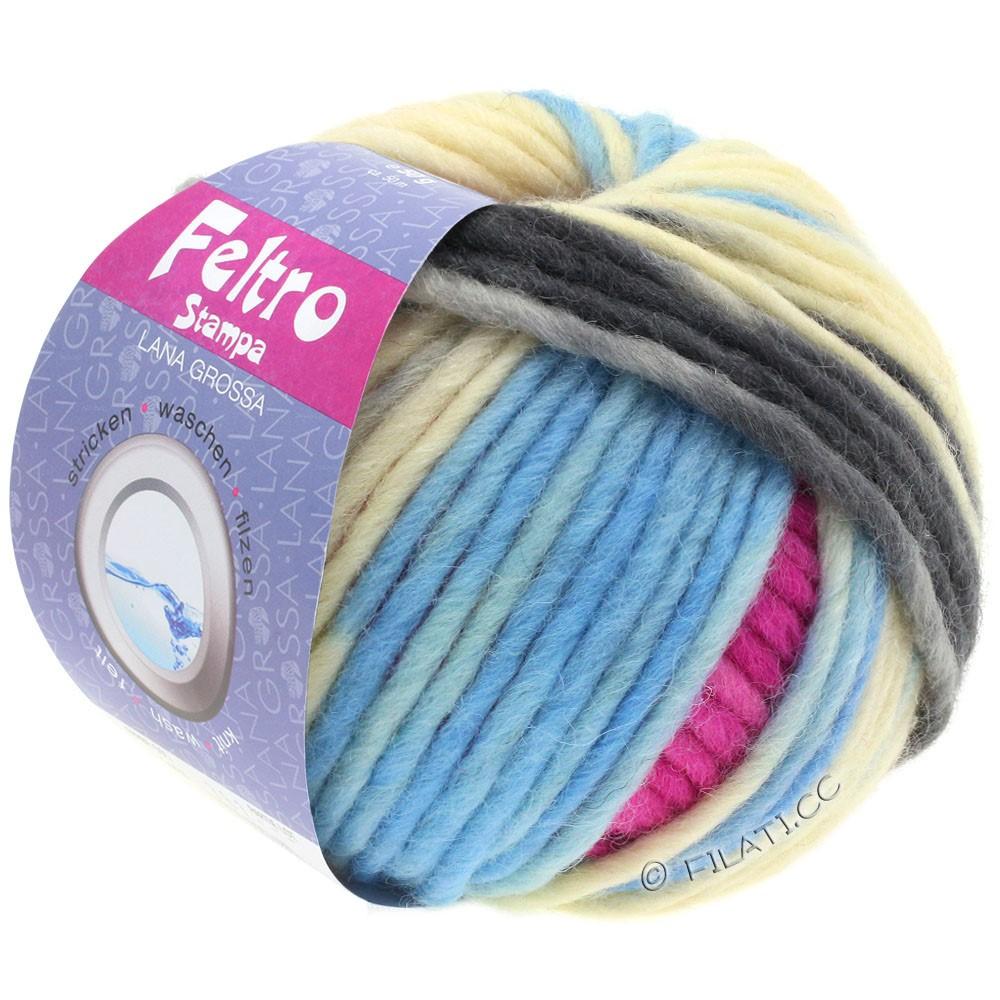 ProductHeadline | 1406-raw white/light blue/pink/anthracite