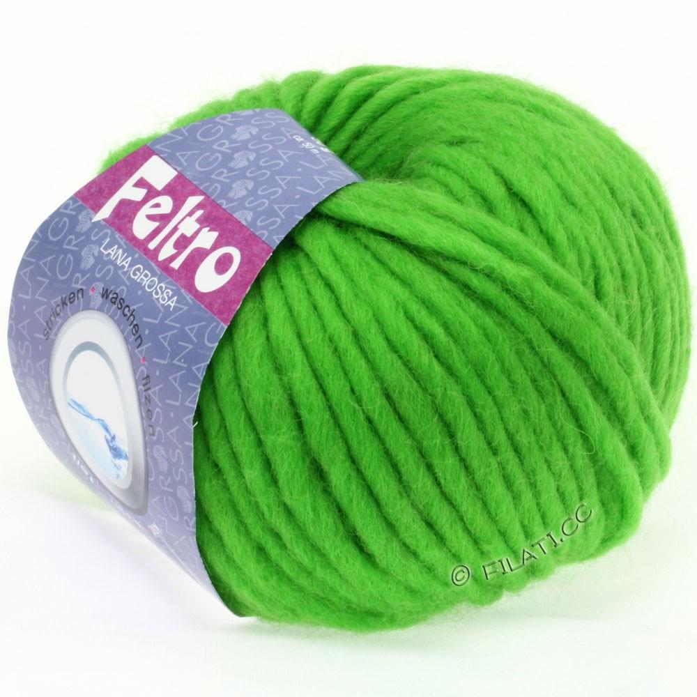 Lana Grossa FELTRO  Uni | 059-bilious green