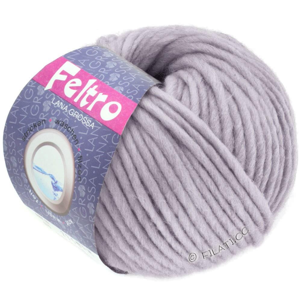 Lana Grossa FELTRO  Uni | 068-light gray