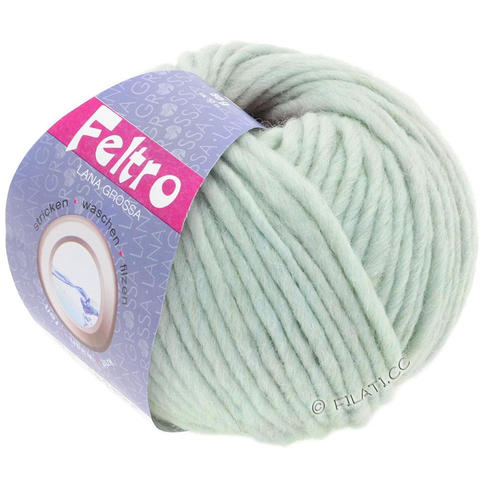 Lana Grossa FELTRO  Uni | 071-pastel blue