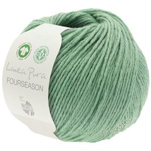 Lana Grossa FOURSEASON (Linea Pura) | 24-light green