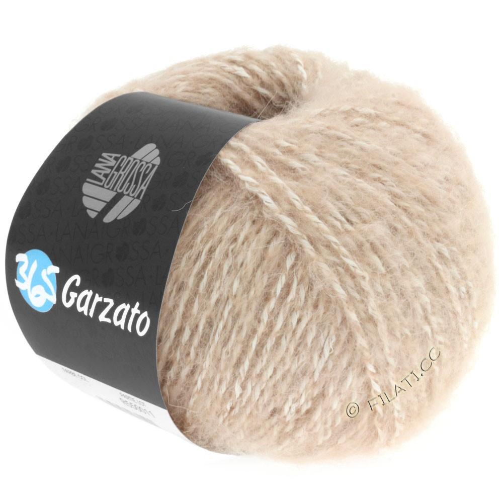 Lana Grossa 365 GARZATO | 03-powder mottled