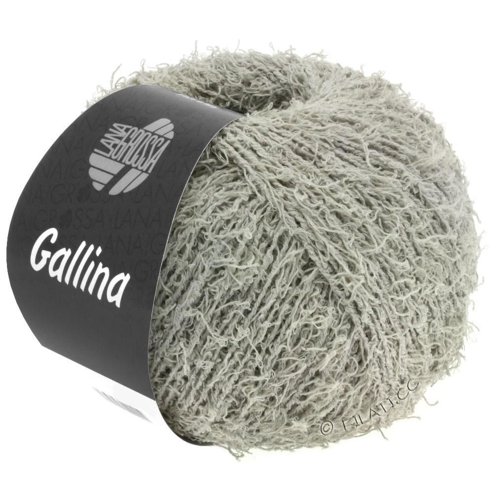 Lana Grossa GALLINA | 03-grège
