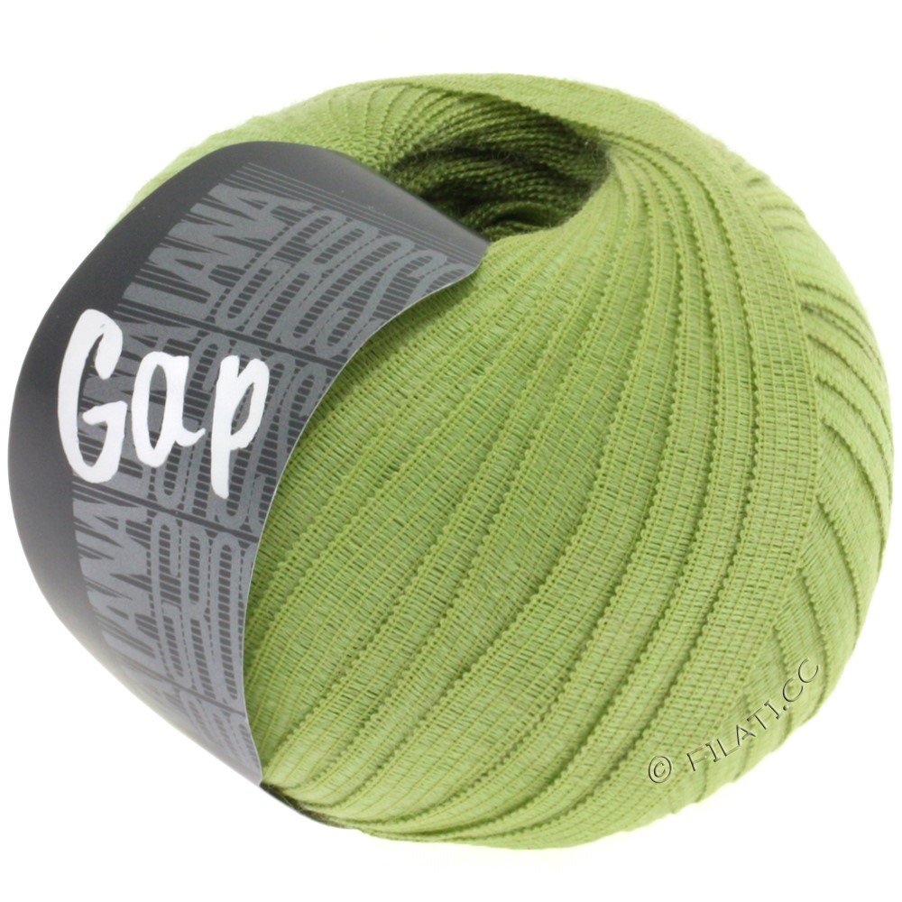 Lana Grossa GAP | 12-light green