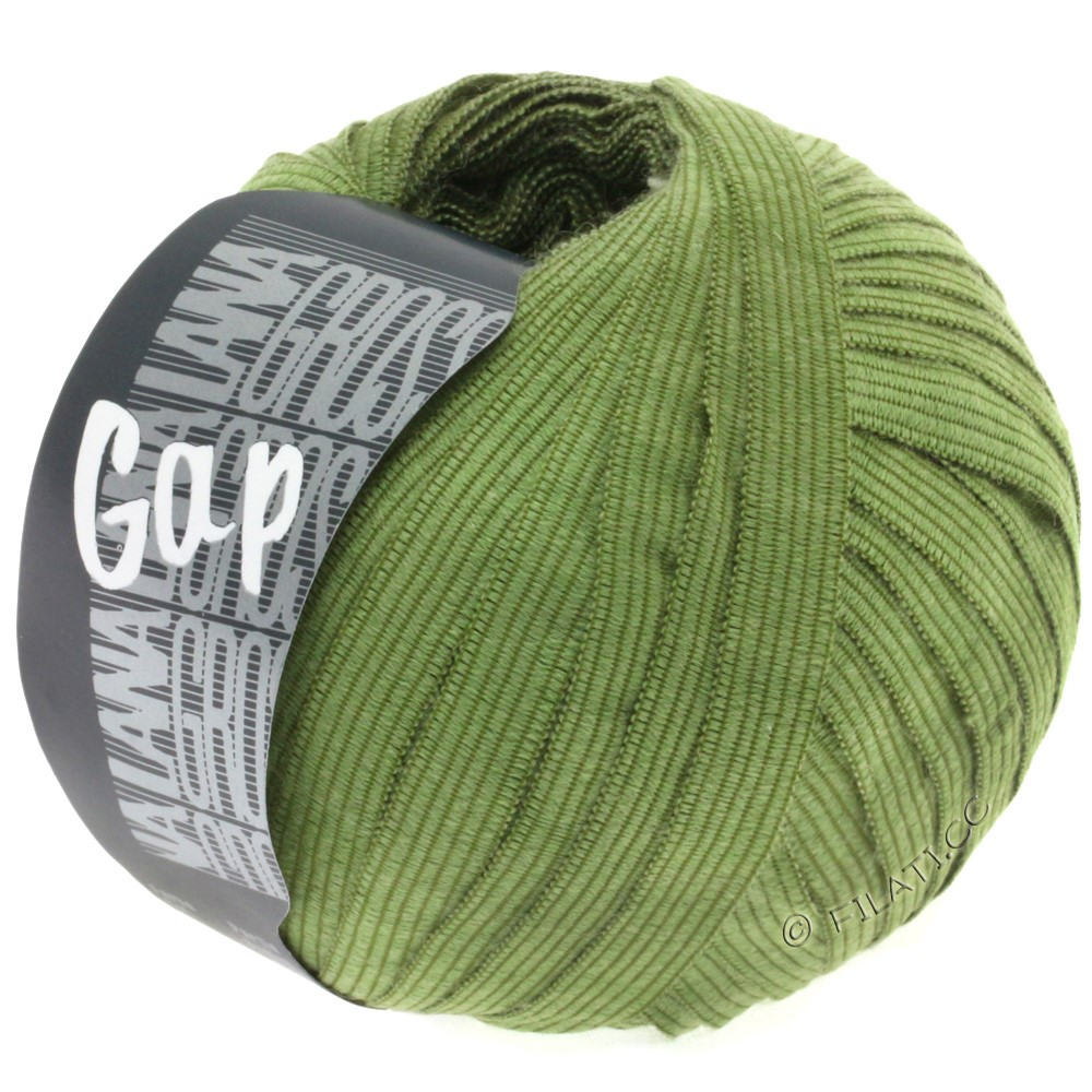 Lana Grossa GAP | 16-green