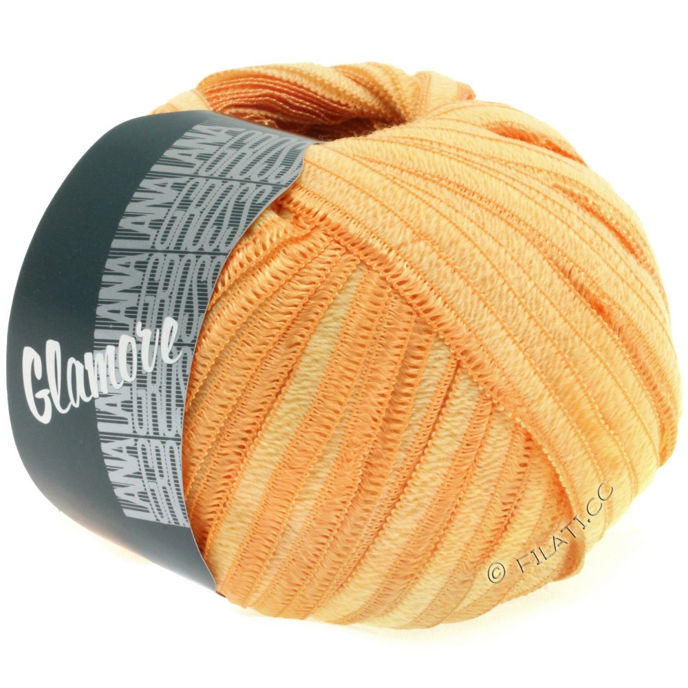 Lana Grossa GLAMORE | 03-apricot