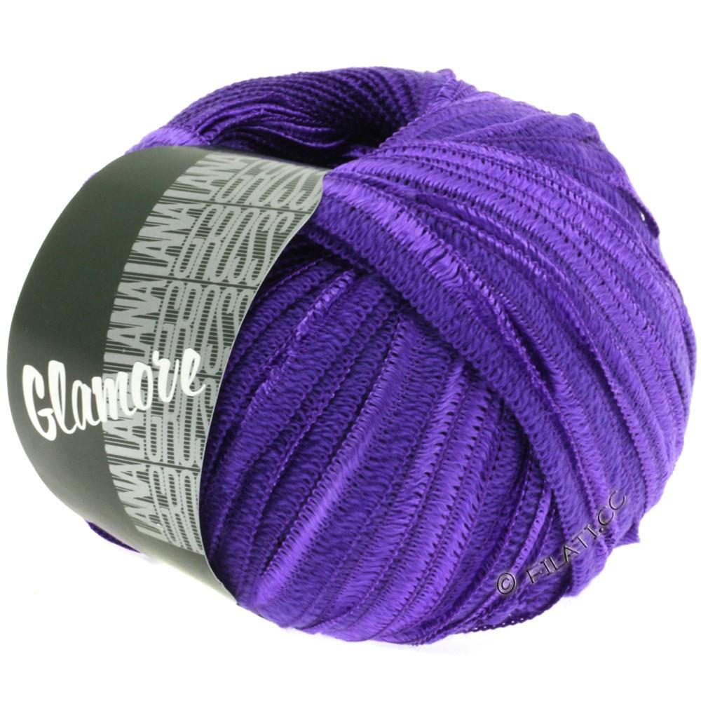Lana Grossa GLAMORE | 17-violet