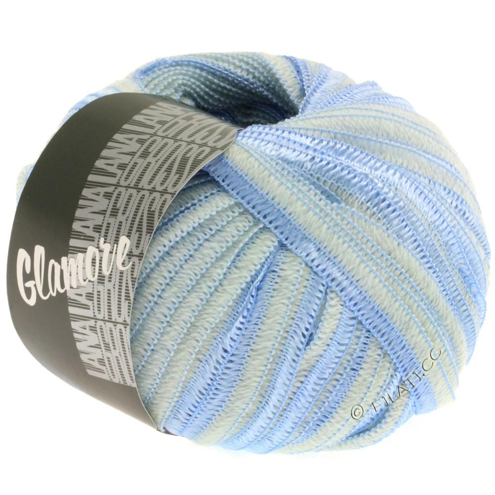 Lana Grossa GLAMORE | 23-baby blue