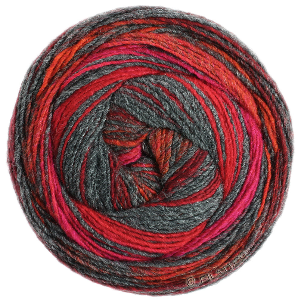 Wolle Kreativ Lana Grossa 758 200 g Fb Gomitolo Bene