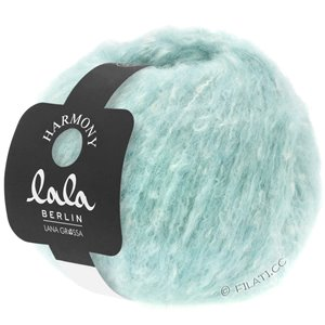 Lana Grossa HARMONY (lala BERLIN) | 01-ice blue