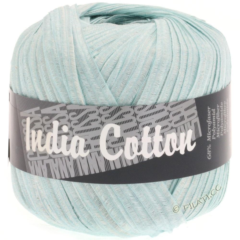 Lana Grossa INDIA Cotton Uni/Print | 209-mint