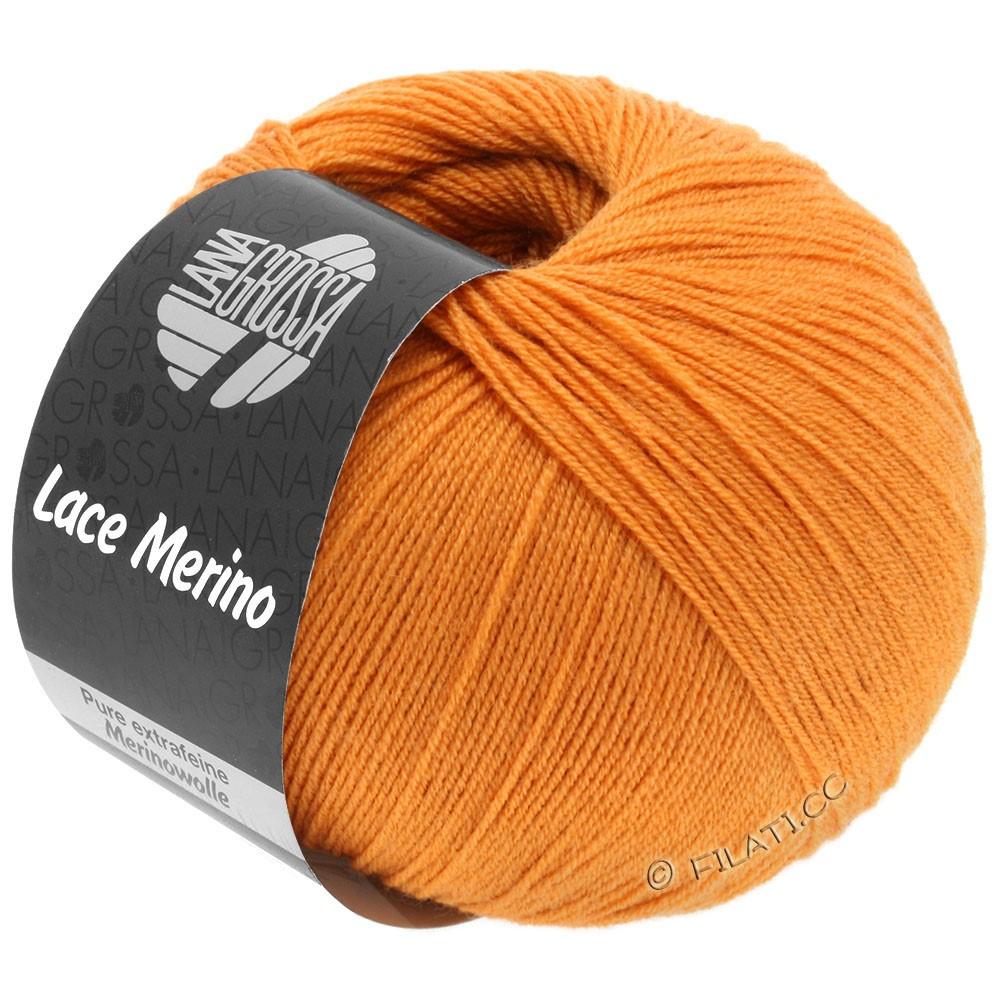 Lana Grossa LACE Merino  Uni | 56-apricot