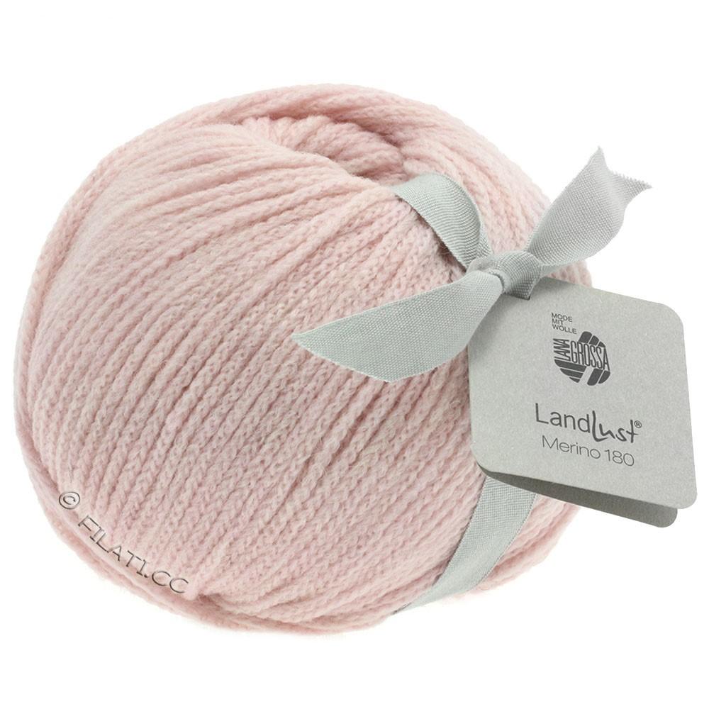 Lana Grossa LANDLUST MERINO 180 | 202-pastel rose