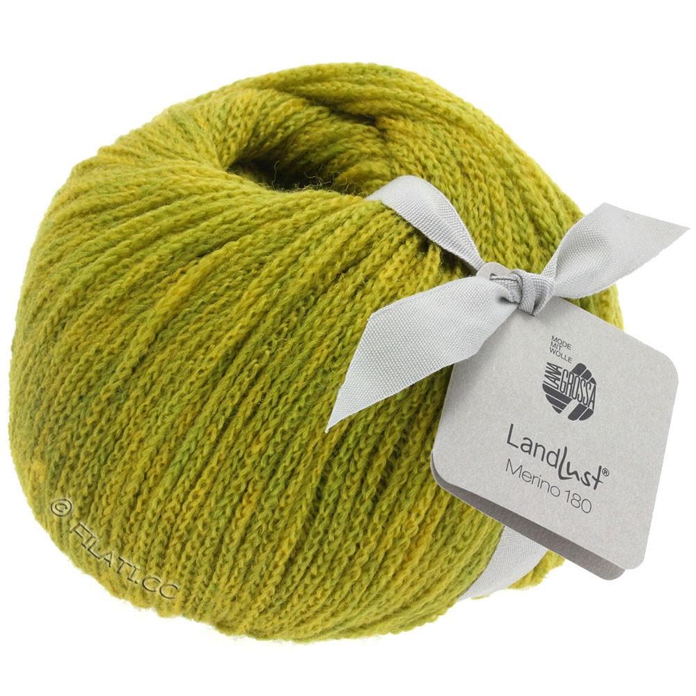Lana Grossa LANDLUST MERINO 180 | 214-pistachio