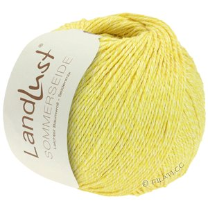 Lana Grossa LANDLUST SOMMERSEIDE | 019-light yellow