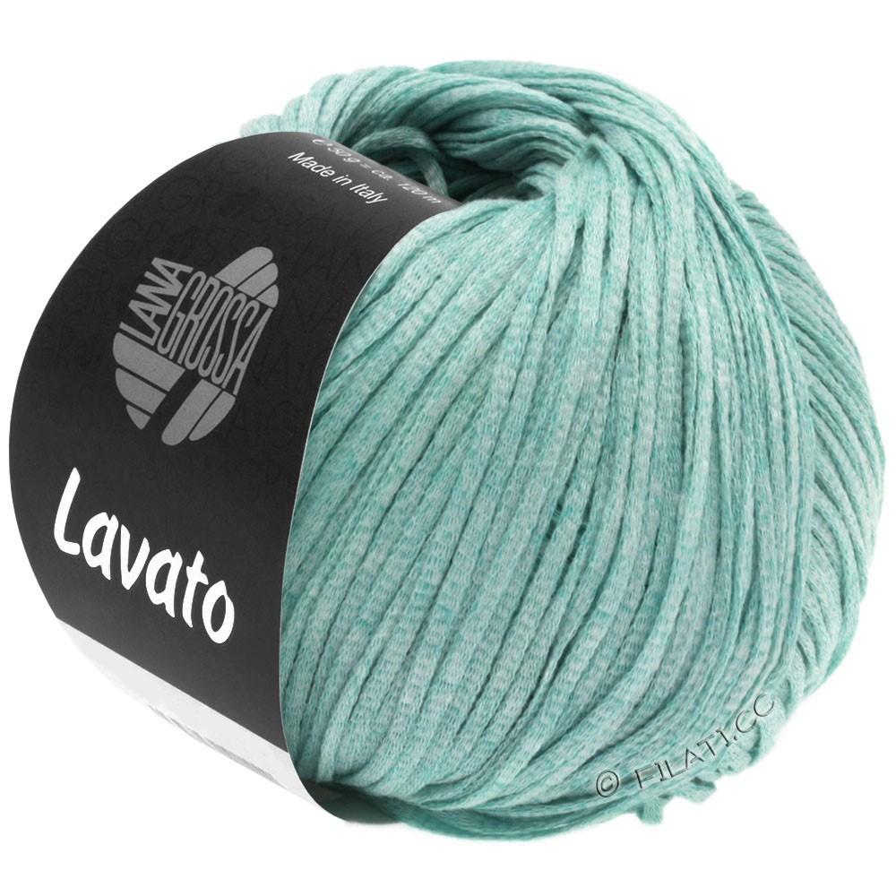 Lana Grossa LAVATO | 02-turquoise mottled