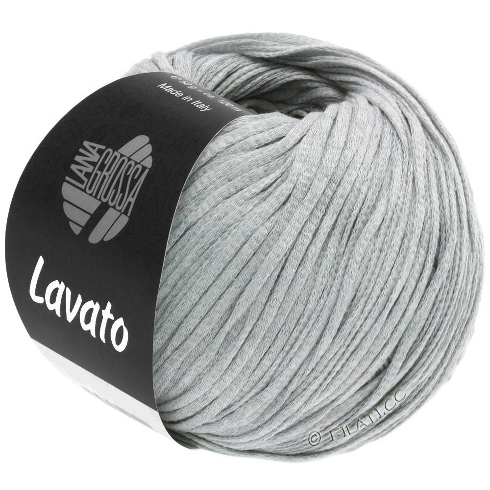 Lana Grossa LAVATO | 05-silver gray mottled