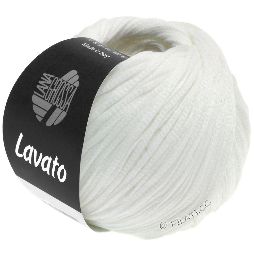 Lana Grossa LAVATO | 08-white