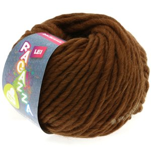 Lana Grossa LEI  Uni/Neon (Ragazza) | 058-hazelnut brown