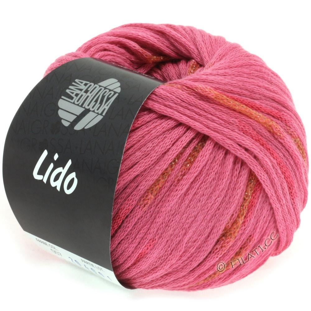Lana Grossa LIDO | 07-pink/copper