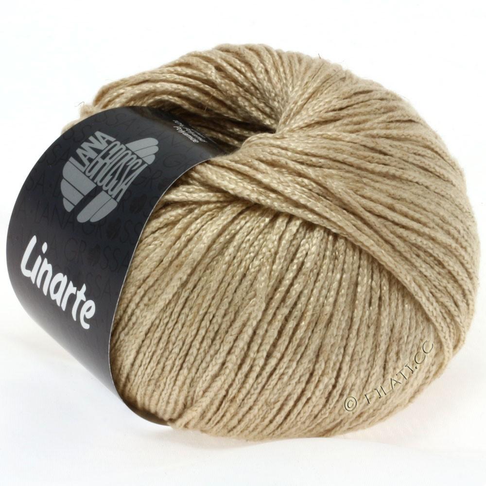 Lana Grossa LINARTE | 05-sand mix