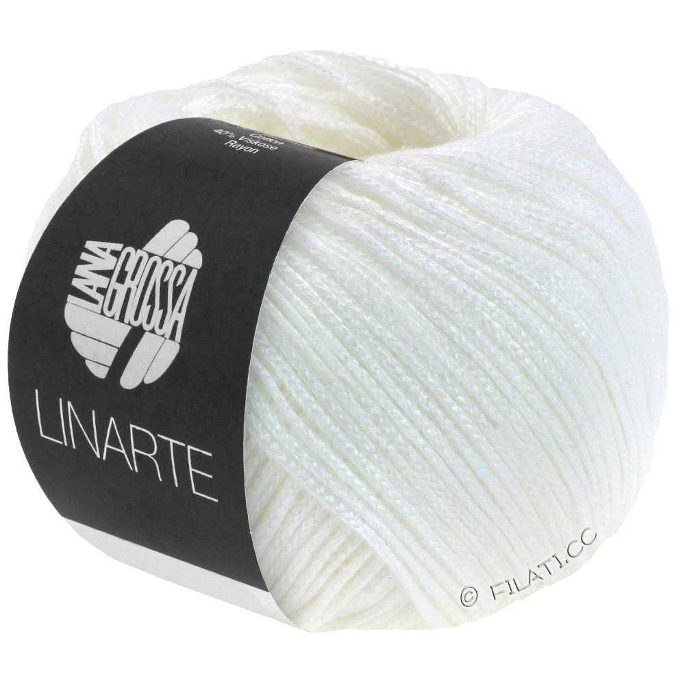 Lana Grossa LINARTE | 17-white