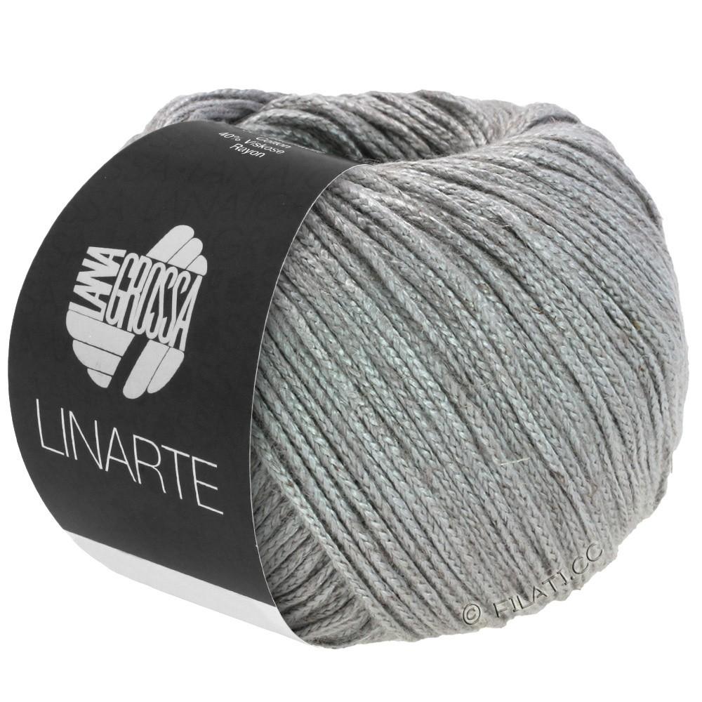 Lana Grossa LINARTE | 33-platinum gray