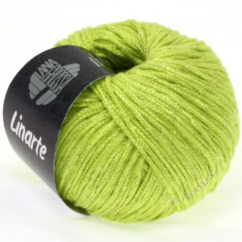 Lana Grossa LINARTE | 43-yellow green
