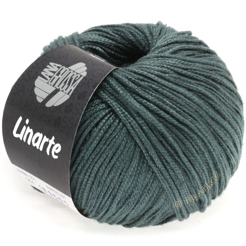 Lana Grossa LINARTE | 64-pine green