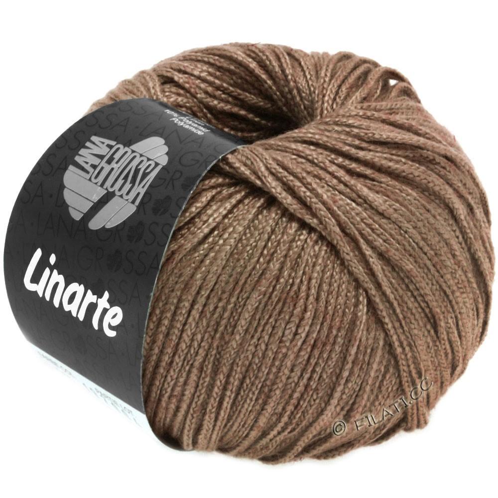 Lana Grossa LINARTE | 75-cinnamon