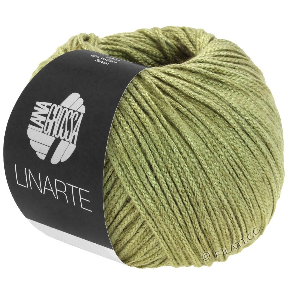 Lana Grossa LINARTE | 87-olive