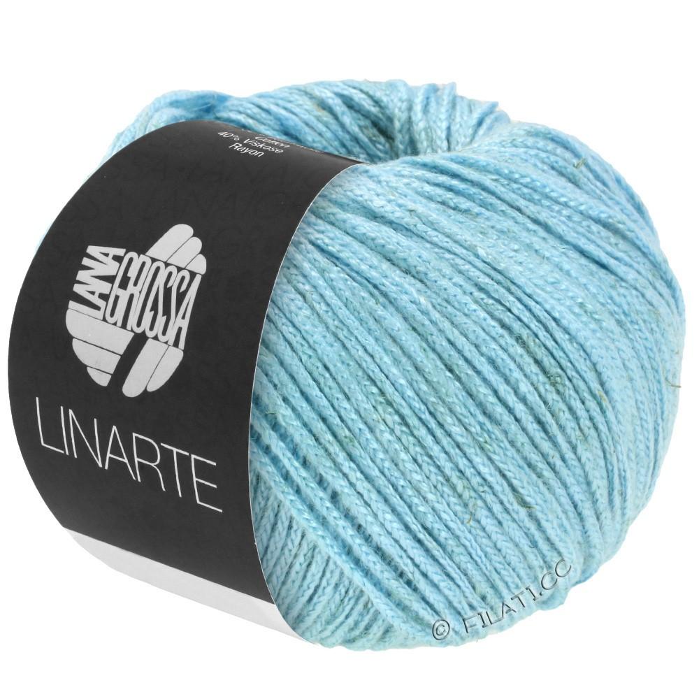 Lana Grossa LINARTE | 90-turquoise