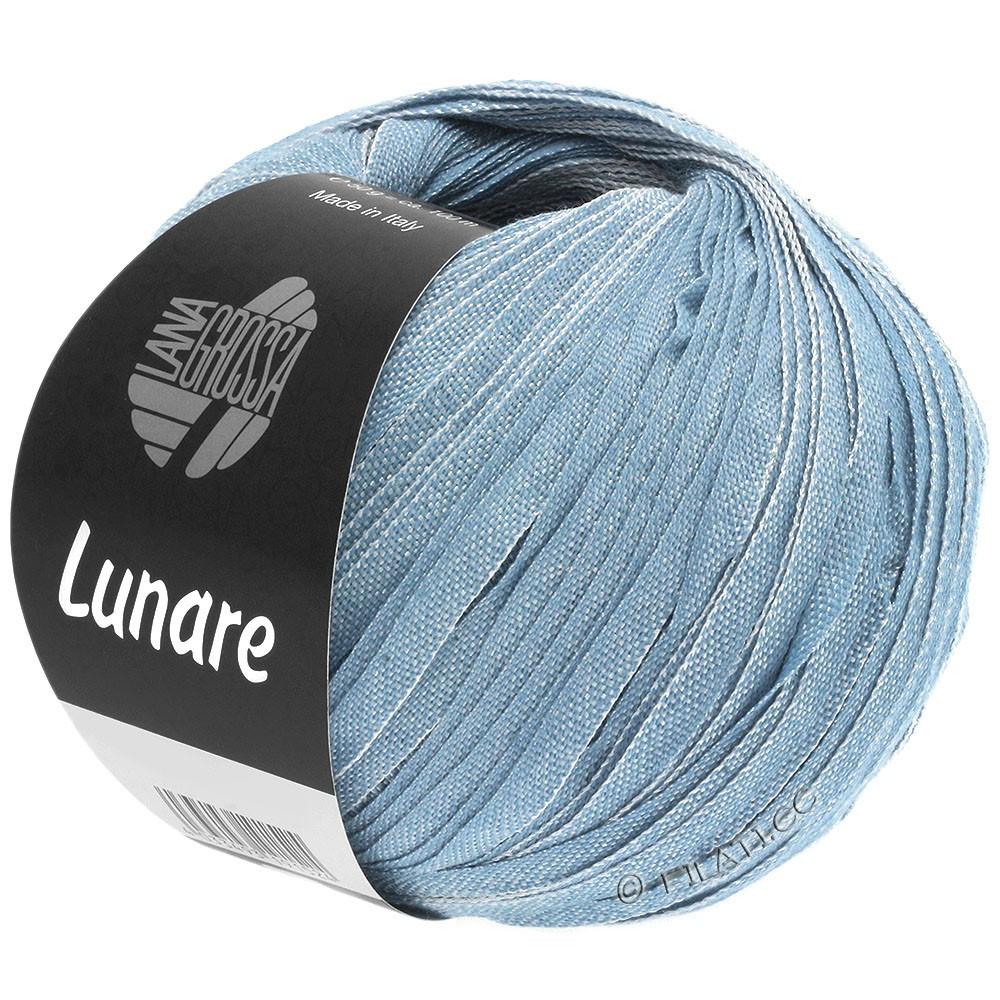 Lana Grossa LUNARE | 04-light blue