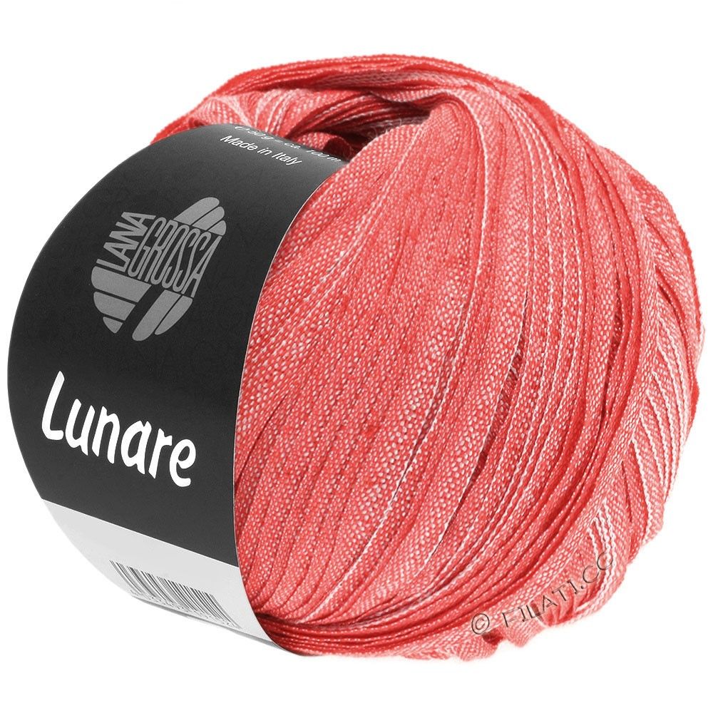 Lana Grossa LUNARE | 08-red