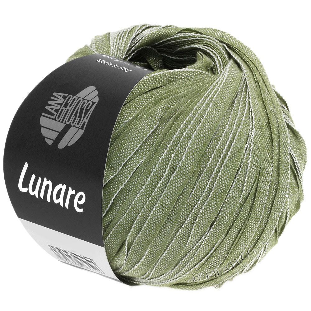 Lana Grossa LUNARE | 13-hay green