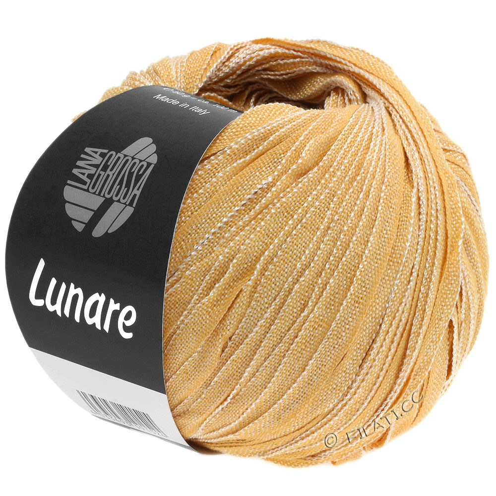 Lana Grossa LUNARE | 20-apricot
