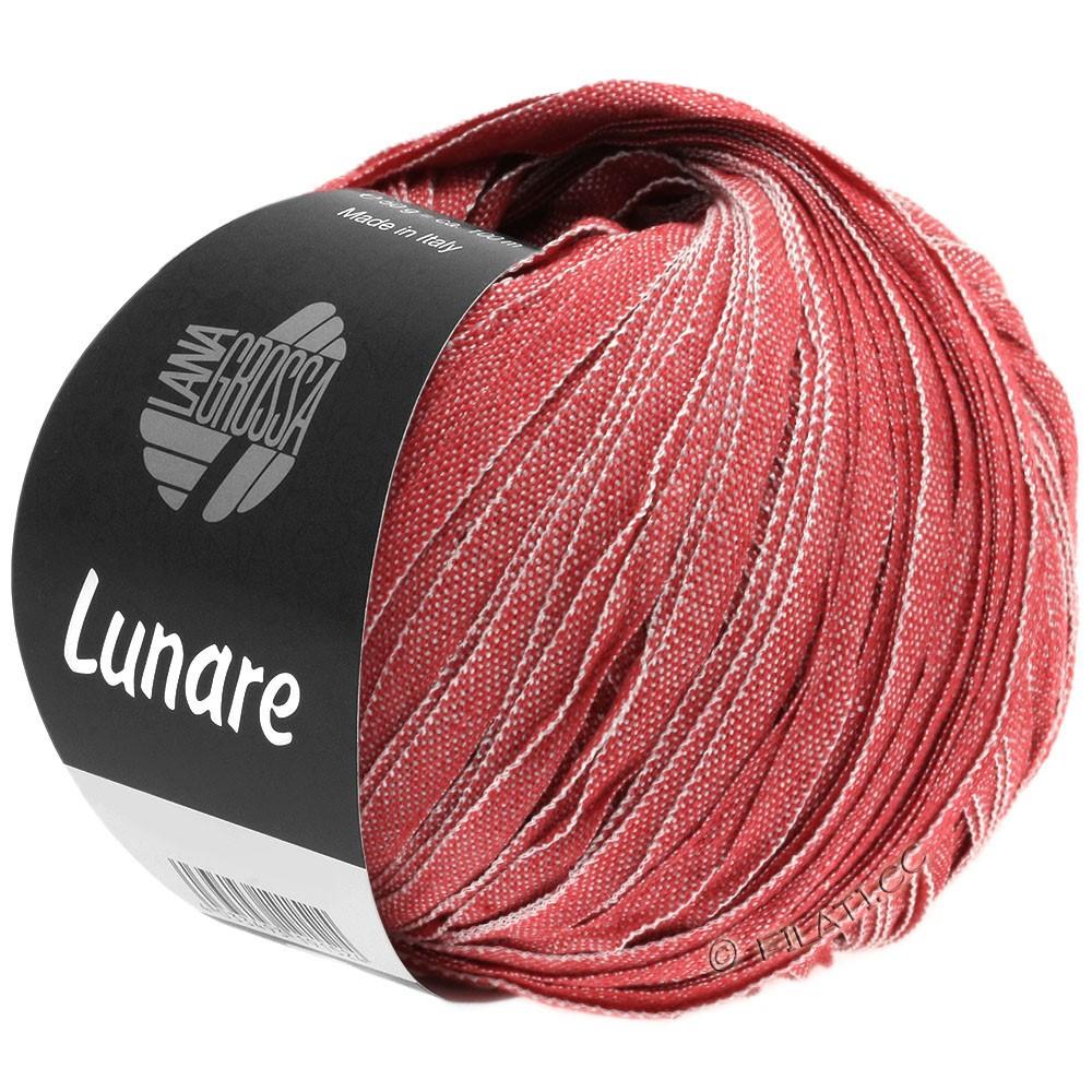 Lana Grossa LUNARE   21-red