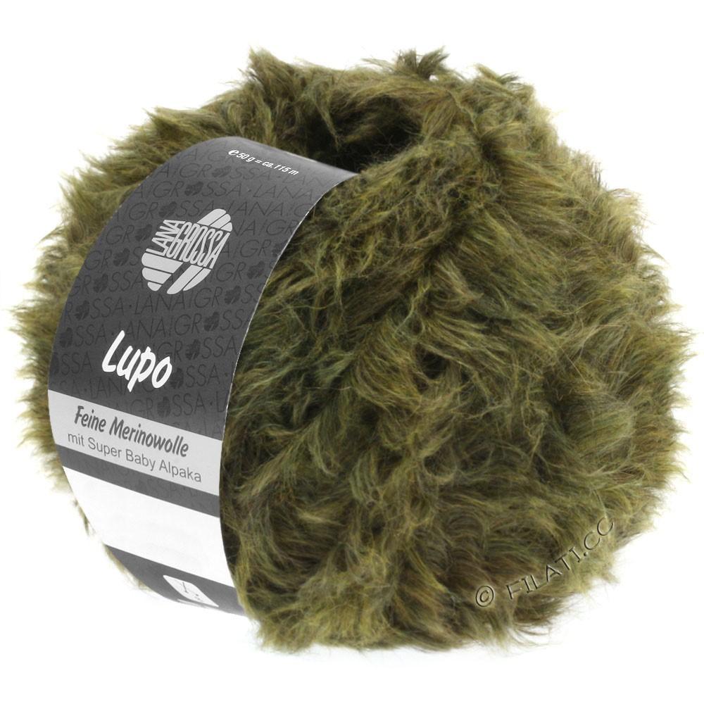 Lana Grossa LUPO | 09-khaki