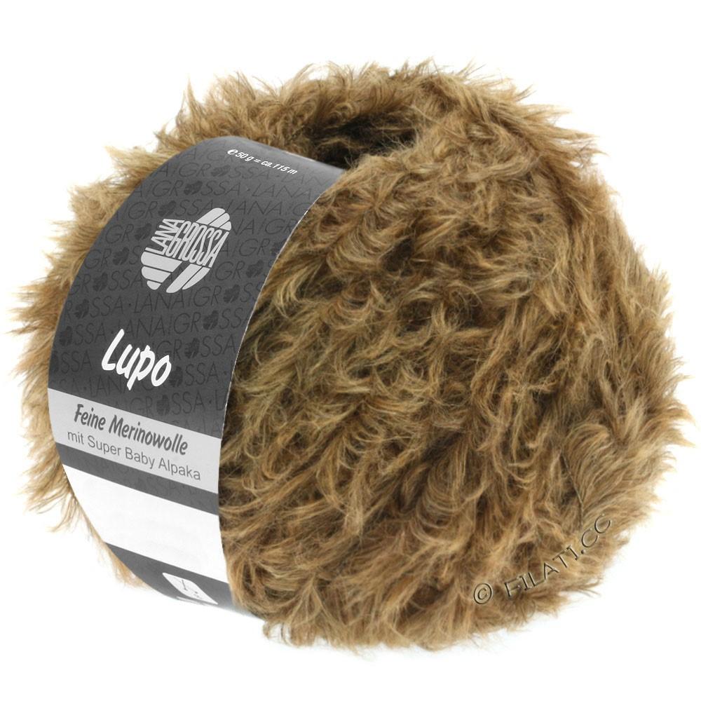 Lana Grossa LUPO | 12-camel