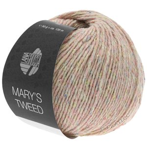 Lana Grossa MARY'S TWEED | 04-rose mottled