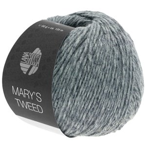 Lana Grossa MARY'S TWEED | 13-gray mottled