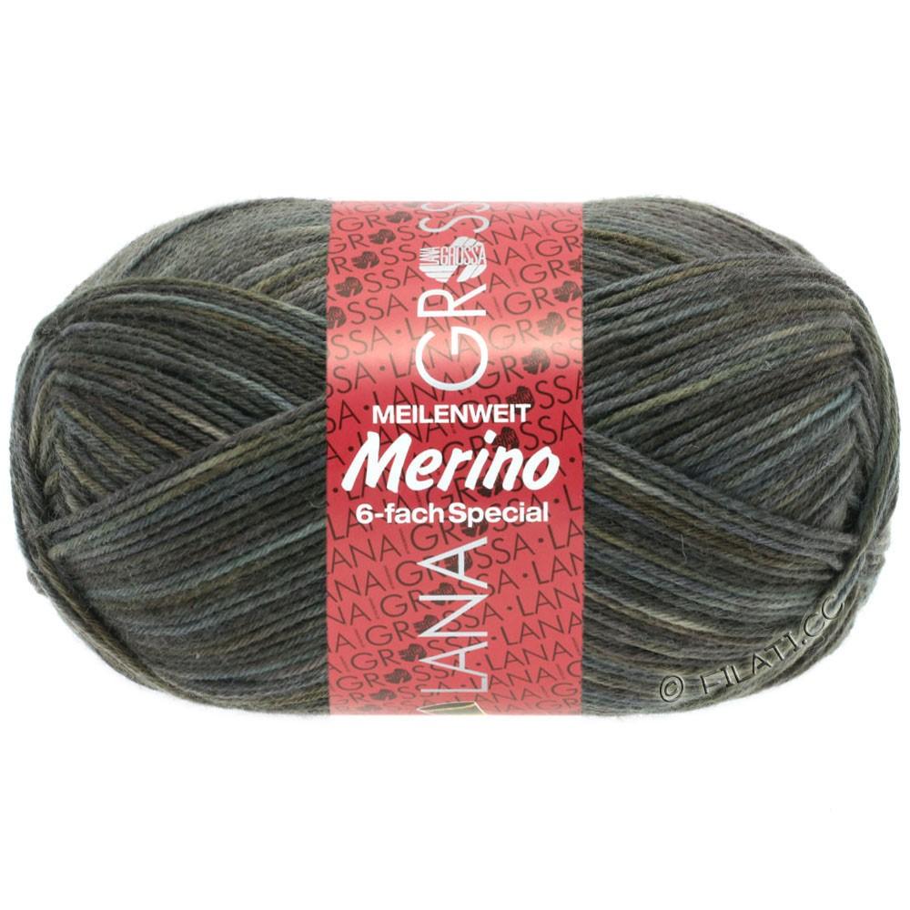 Lana Grossa MEILENWEIT 6-FACH 150g Merino | 9316-