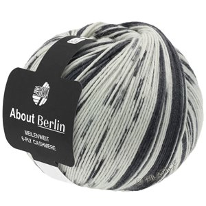 Lana Grossa MEILENWEIT 6-PLY CASHMERE (ABOUT BERLIN) | 451-