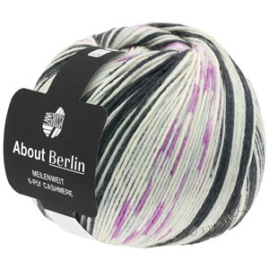 Lana Grossa MEILENWEIT 6-PLY CASHMERE (ABOUT BERLIN) | 452-